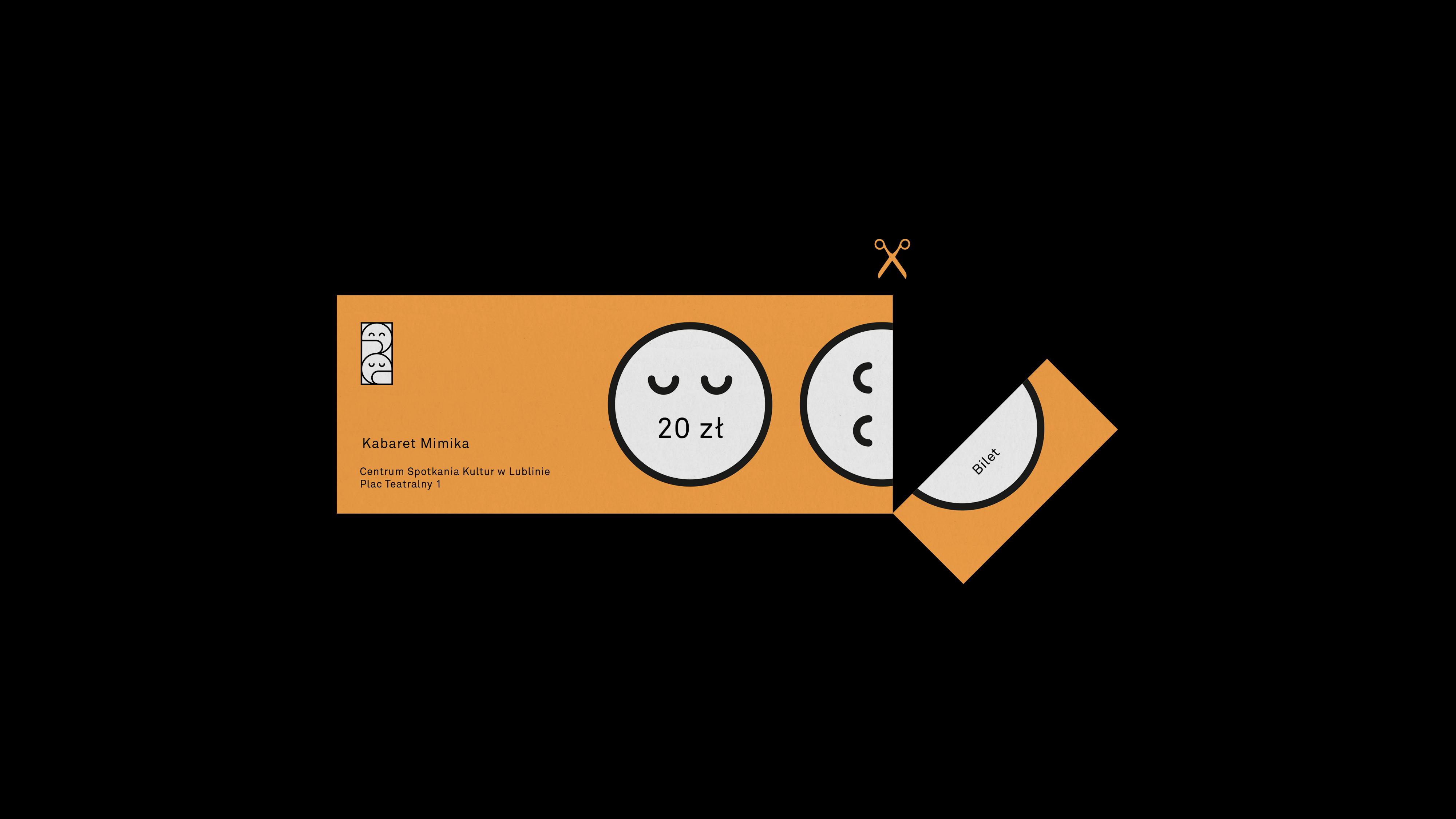 mimika-bilet